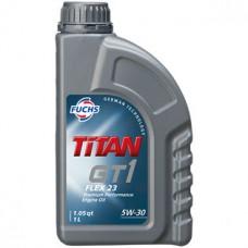 TITAN GT1 PRO FLEX 5W-30 1L