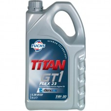 TITAN GT1 PRO FLEX 5W-30 5L