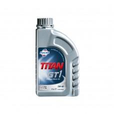 Масло Fuchs Titan GT1 5w-40 1L