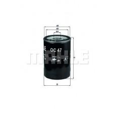 Маслен филтър-056115561A / OC 47